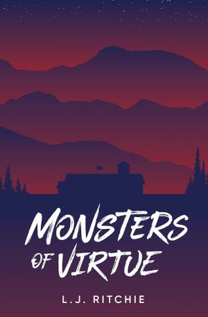Monsters of Virtue cover
